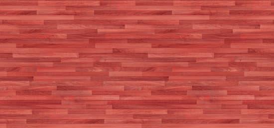 Rovere colorato rosso | KAYU | PROPOSTE DI POSA E COLORE