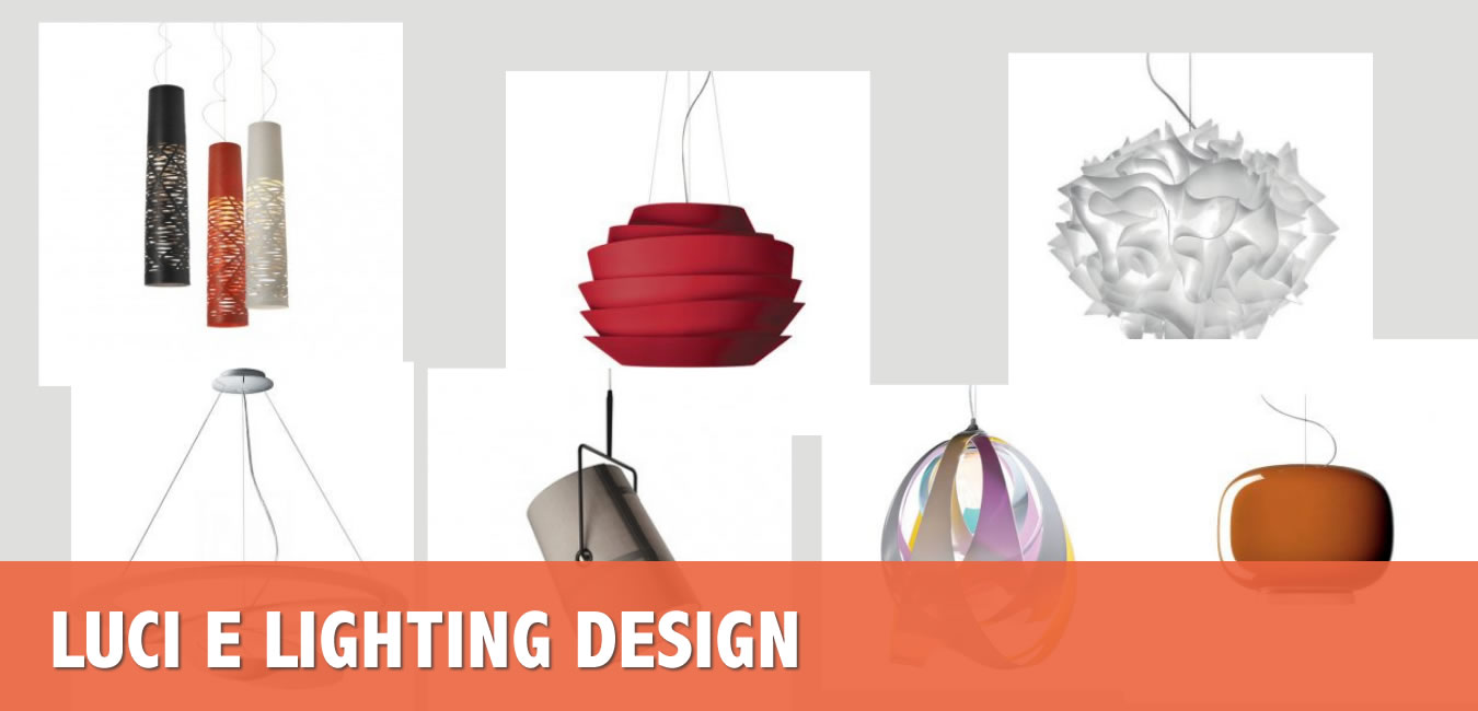 LUCI E LIGHTING DESIGN