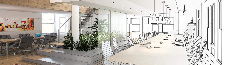 SERVIZI | Progettazione architettonica